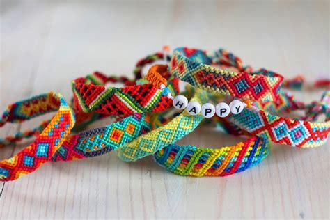 Bracelets Bresiliens