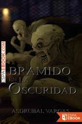 Bramido En La Oscuridad Cronicas De Supervivencia No 2