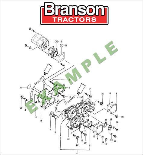 Branson Repair Manual