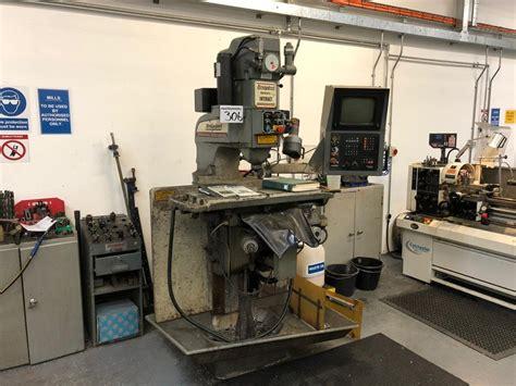 Bridgeport Milling Machine Manual Cnc Tnc 151