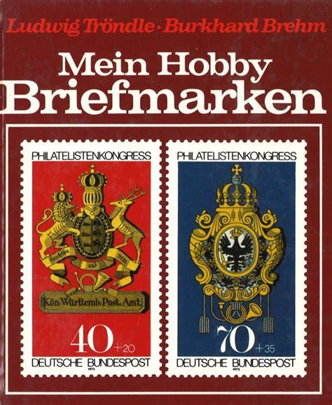 Briefmarken Das Buch Für Liebhaber Und Freunde Der Philatelie