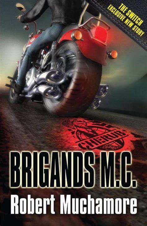 Brigands Mc Book 11 Cherub