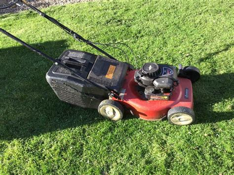 Briggs And Stratton 450 Series 148cc Sovereign Manual
