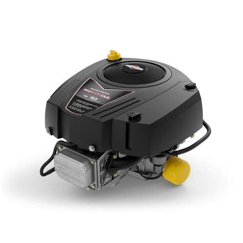 Briggs And Stratton Platinum Engine Manual