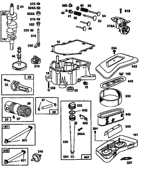 Briggs And Stratton 42A707 Engine Diagram - Free Google The Initial  Tutorial ctbd.sbn.radionaylamp.comDownload Research Proposals A Guide To Success