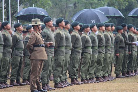 Britain's Gurkhas