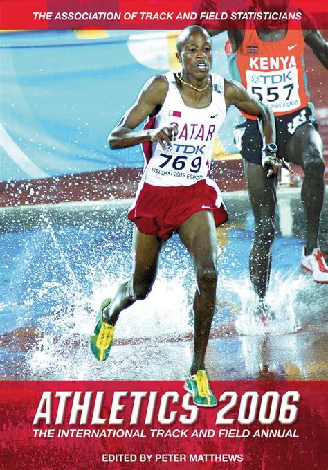 British Athletics 2006 2006