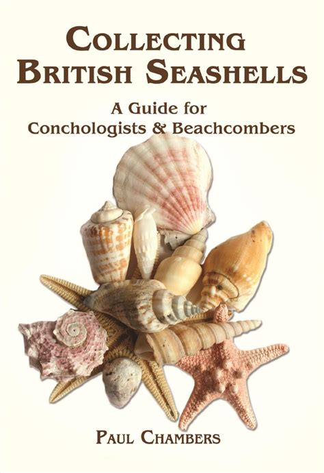 British Seashells: A Guide for Collectors and Beachcombers (Remember When)