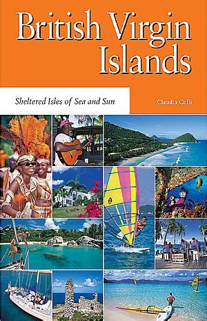 British Virgin Islands: Sheltered Isles of Sea and Sun (Macmillan Caribbean Guides)