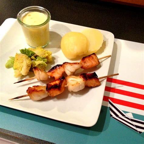 Brochettes Completement