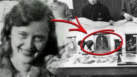 Brujas En Auschwitz