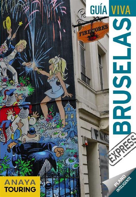 Bruselas Guia Viva Express Internacional