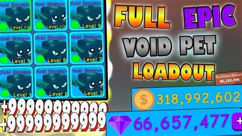 The 1 Tips About Bubble Gum Simulator Pet Generator
