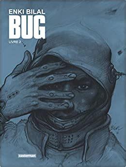 Bug Tome 2 Avec Un Ex Libris