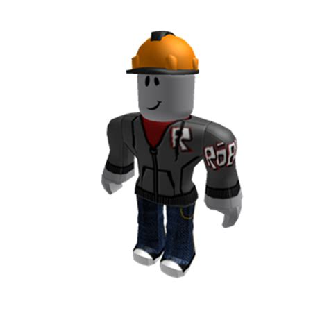 The Five Things You Need To Know About Builderman