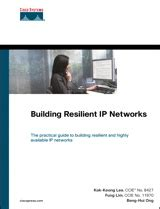 Building Resillient Ip Networks