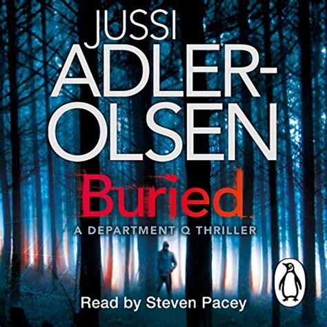 Buried (Department Q #5)