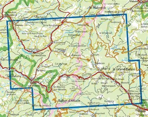 Bussang La Bresse