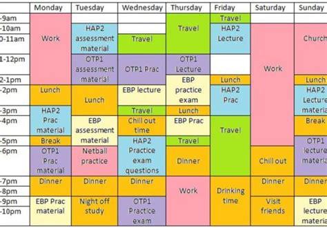 C-S4CPS-2105 Detailed Study Plan