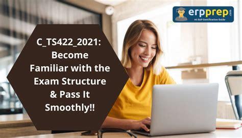 C-TS422-2020 Online Test