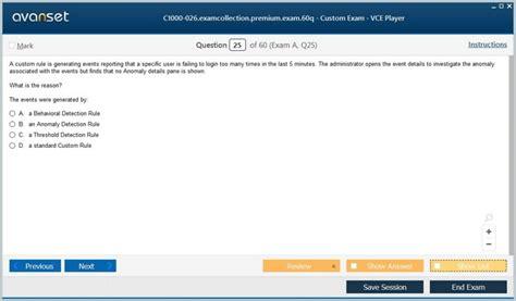 C1000-026 Practice Exam Online