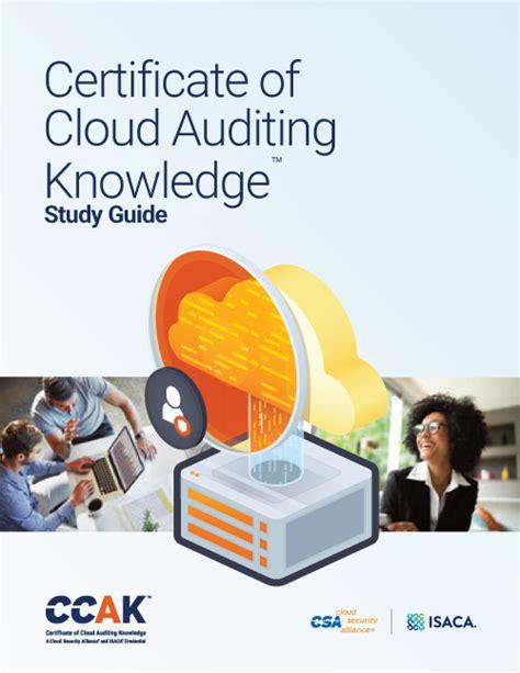 CCAK Official Cert Guide