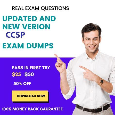 CCSP Dumps