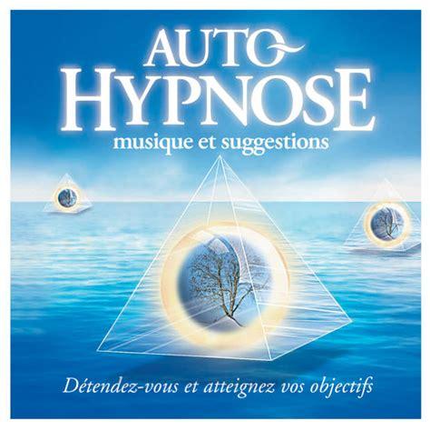 CD nouvelle auto - hypnose