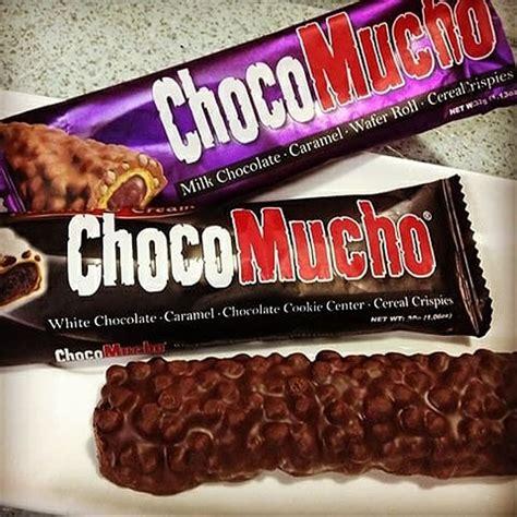 CHOCOLATE, MUCHO CHOCOLATE