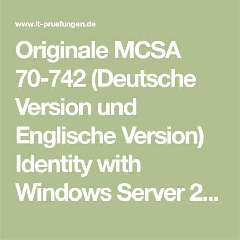 CISA-Deutsch Prüfungsfragen