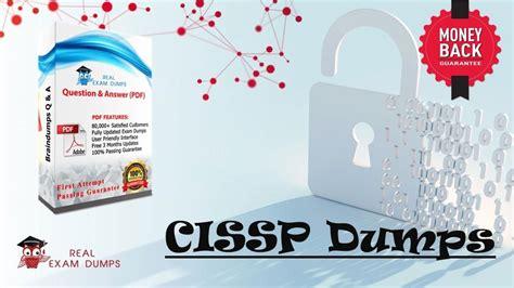 CISSP Dumps Deutsch