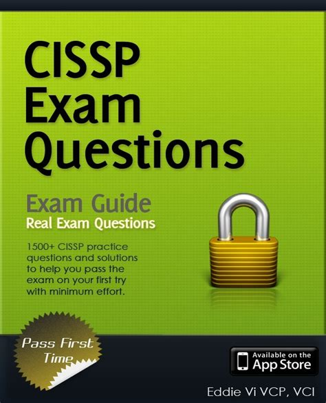 CISSP Sample Test Online