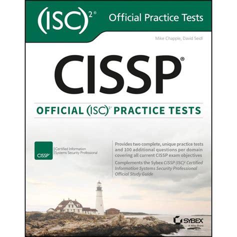 CISSP Test Prep
