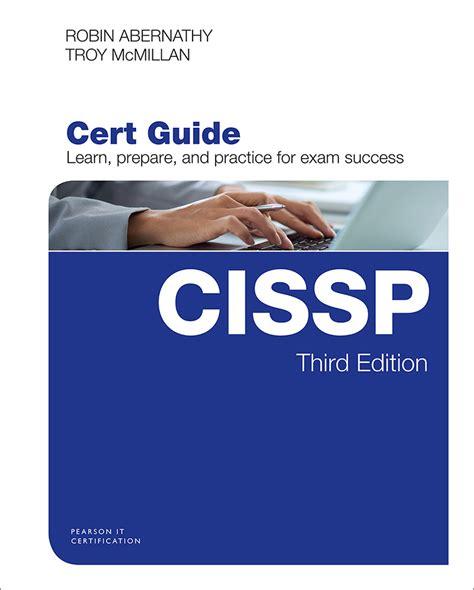 CISSP-KR Official Cert Guide
