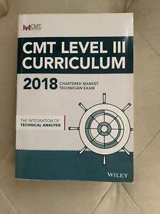 CMT-Level-III Lernhilfe