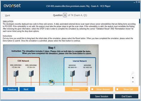 CNE-001 Reliable Exam Vce