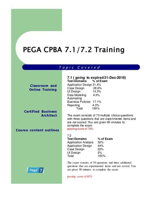 CPBA-001 Free Pdf Guide