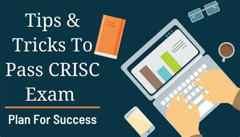 CRISC Reliable Exam Pass4sure