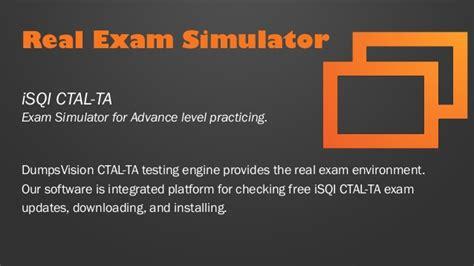 CTAL-TA_Syll19_BEN Valid Exam Fee