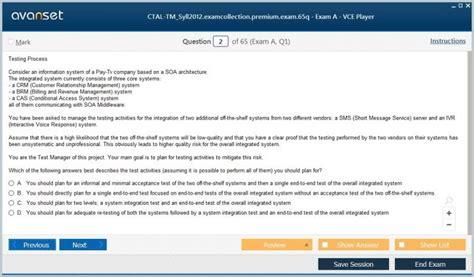 CTAL-TA_Syll2012DACH Exam Fragen