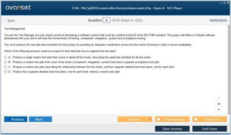 CTAL-TM_Syll2012 Relevant Exam Dumps