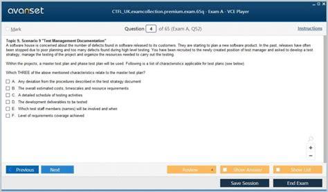 CTFL-UT Exam Fragen