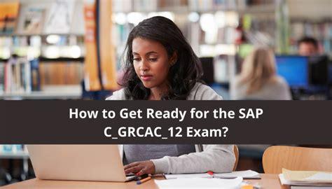 C_GRCAC_12 New Test Bootcamp