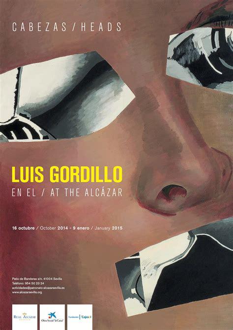 Cabezas Luis Gordillo En El Alcazar