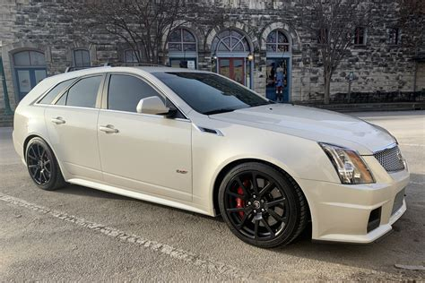 Cadillac Cts Manual For Sale