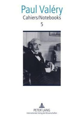 Cahiers Notebooks 5 Translated And Edited By Brian Stimpson Paul Gifford Robert Pickering And Norma Rinsler