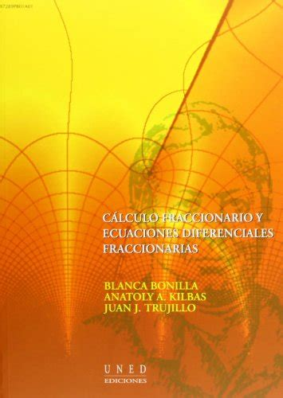 Calculo Fraccionario Y Ecuaciones Diferenciales Fraccionarias Varia