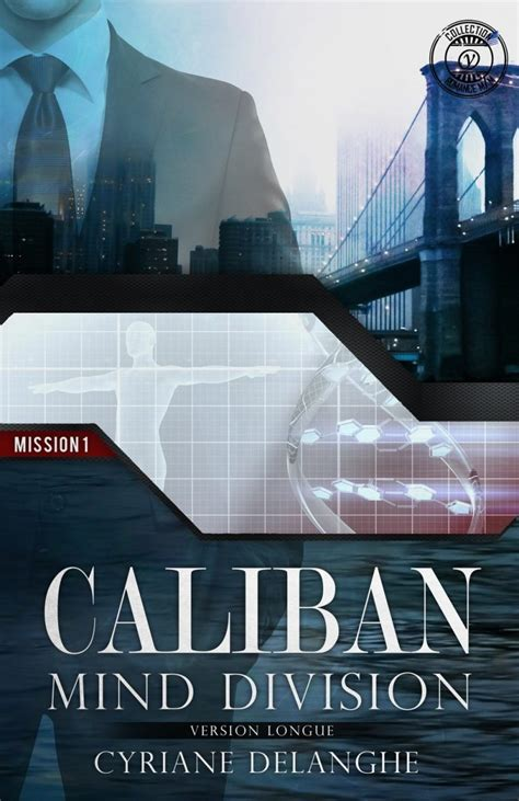 Caliban Mind Division 1