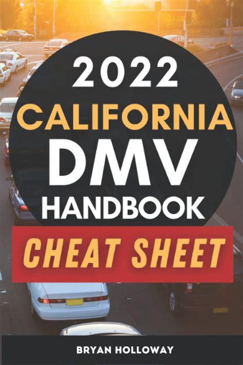 California Practice Manual