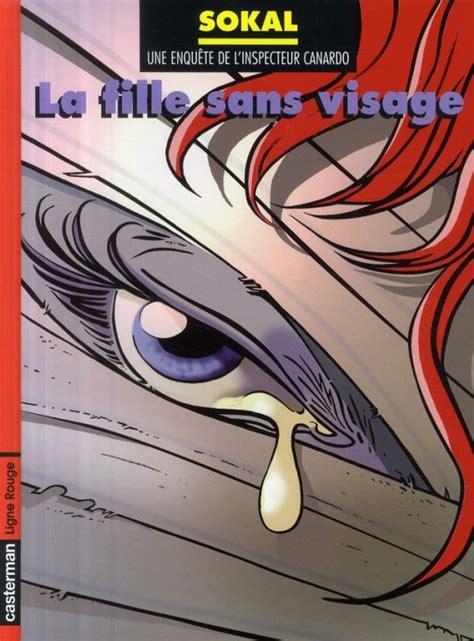 Canardo Tome 18 La Fille Sans Visage By Benoit Sokal